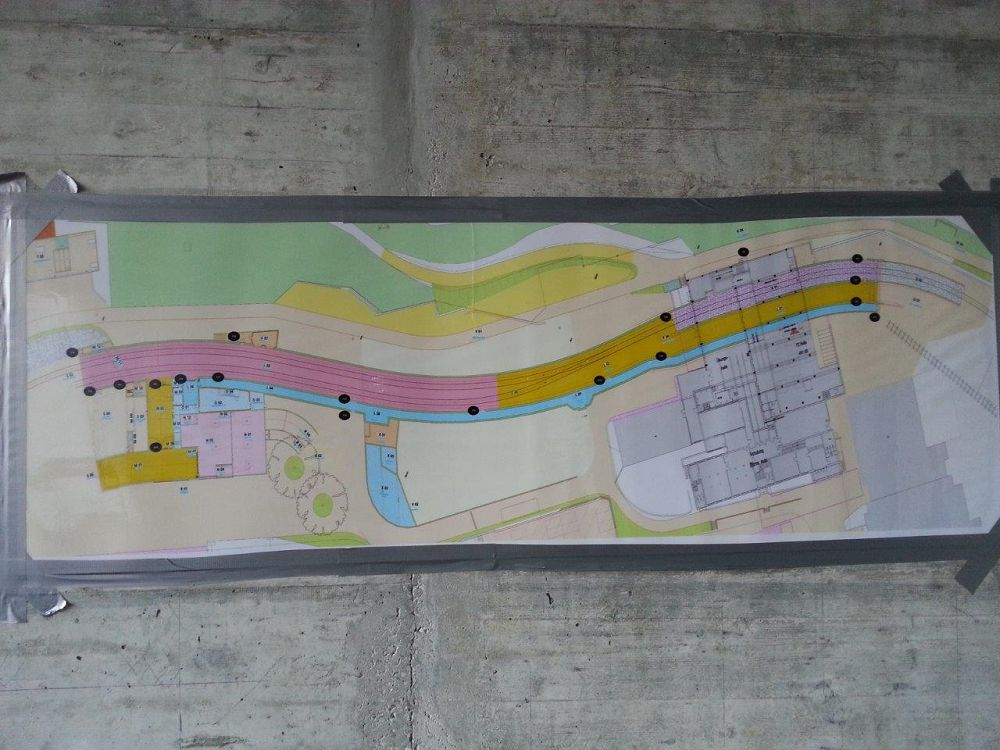 Weiterbildung tunneleins tze bei ifa schweiz for Weiterbildung innenarchitektur schweiz